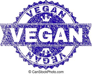 arranhado, selo, textured, vegan, selo, fita