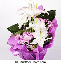 arreglo floral