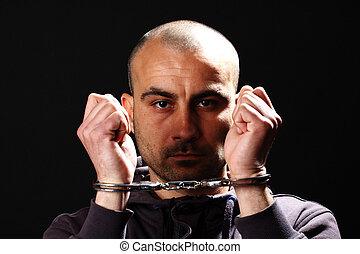 arrest