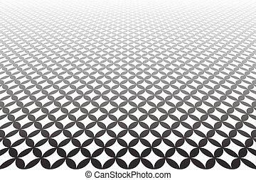 arrière-plan., géométrique, surface., textured