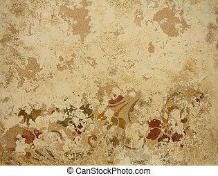 arrière-plan., multiple, couleur, texture, artistique