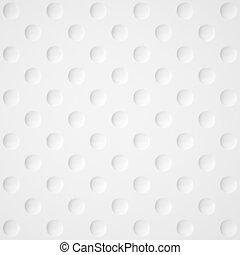arrière-plan., résumé, blanc, géométrique