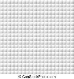arrière-plan., résumé, blanc
