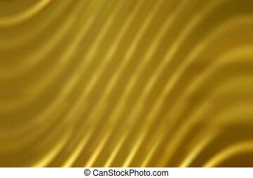 arrière-plan., résumé, or