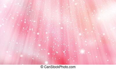 arrière-plan rose