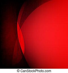 arrière-plan rouge sombre