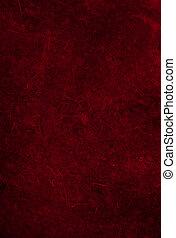 arrière-plan rouge, textured