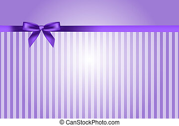 arrière-plan violet, arc