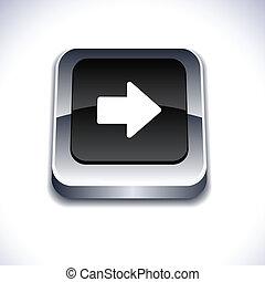 Arrow 3d button.