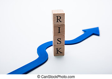 Avoid Risk Concept