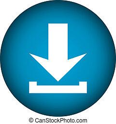 Arrow icon download
