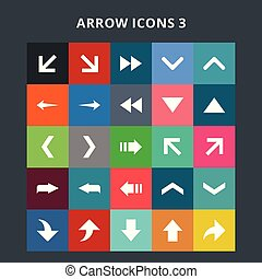 Arrow Icons