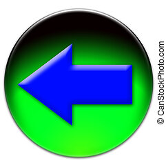 Arrow left button