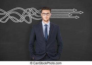 Arrow Solution Concept