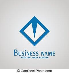 Arrow Square logo