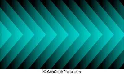 Arrows background seamless animation