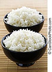 arroz lança