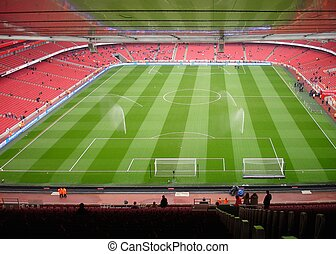 Arsenal Emirates Stadium - Emirates Stadium Arsenal Football...