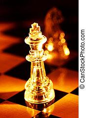 artículos del ajedrez