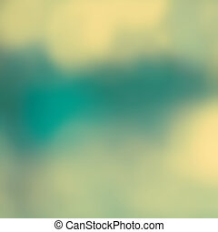 Art abstract background with defocused night lights