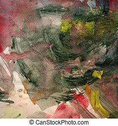 art abstrait, fond