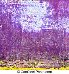 art background - color wheathered pattern background texture