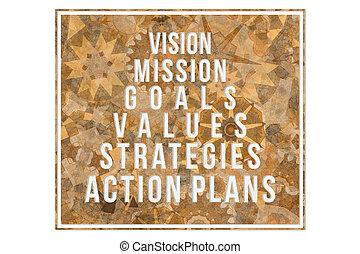 art, business, &, résumé, communication, arrière-plan., conception, créativité, mots, generative, valeurs, nuage, style.