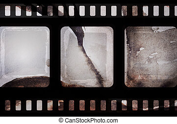 art cinema - film(made from my images, great for your art ...