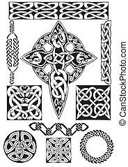art-collection., celtique