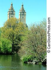 art deco building - the el dorado art deco building new york...