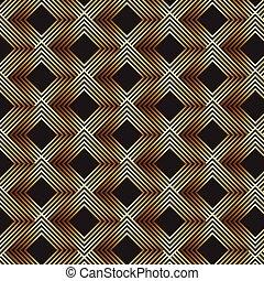 art deco pattern background 0604
