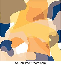 art design abstract spots color cover fabric background
