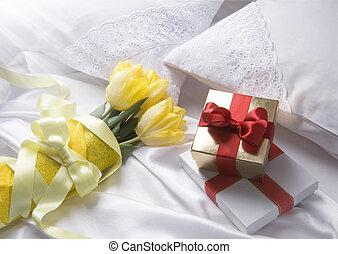 Happy Valentine's morning - Art Happy Valentine's morning
