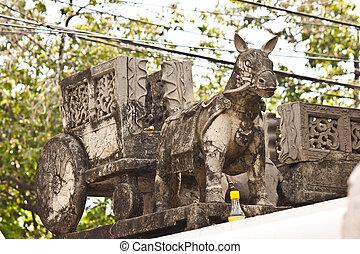 art in thailand