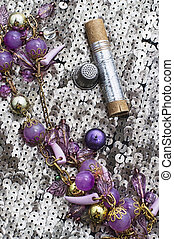 art of beadwork