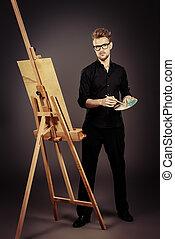 art profession