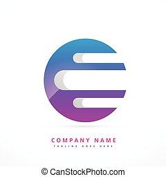 arte, colorido, diseño abstracto, plantilla, logotipo