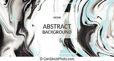 arte, fundo, abstratos, coloridos, estilo, fluido