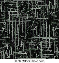 arte, magenta, líneas, plano de fondo