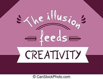 arte, messaggio, bello, creatività, disegno