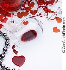 arte, sexual, tarjeta de felicitación, feliz, valentine