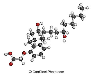 arterial, molecule., droga, treprostinil, hipertensão, pulmonar, synt