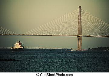 arthur, ravenel, jr., puente