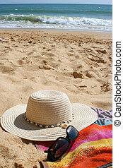 articles, plage
