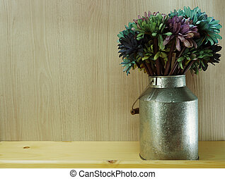 artificial daisy flower home decor