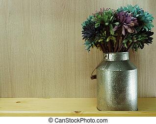 artificial daisy flower home decor