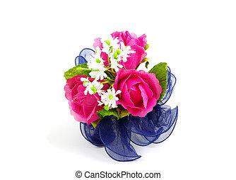 artificial, flor
