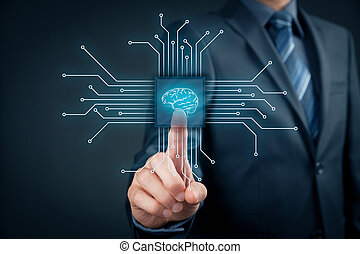Artificial intelligence (AI), data mining, expert system ...