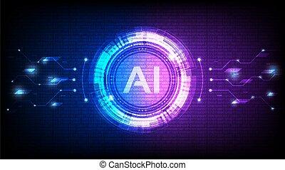 Artificial intelligence  - Artificial intelligence, ai ...