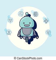 Artificial intelligence design